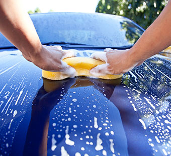 「青空洗車」は逆に汚れる?!