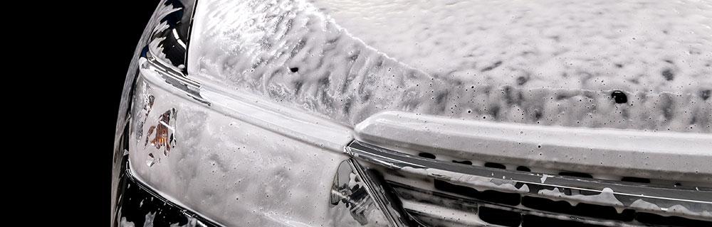 ゼロステージの『極上 手洗い洗車』は…