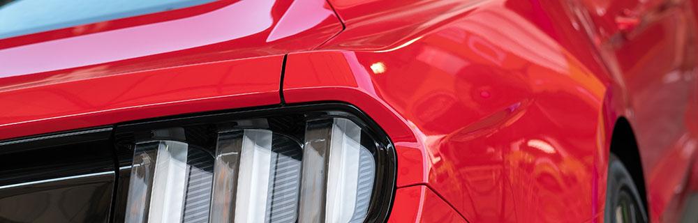 コーティングはなぜ必要なの??   塗装面を守ることで、あなたの車の「輝き」が保てます!