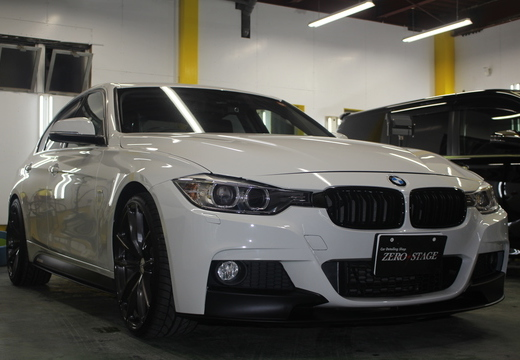 BMW 320i エシュロン CS-1