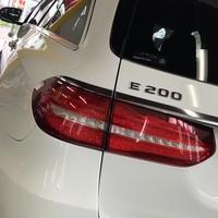 メルセデス・ベンツ E200 エシュロン ゼンゼロ ダイナミックのサムネイル