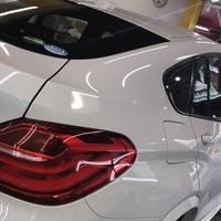 BMW X4 G-POWERのサムネイル