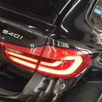 BMW 540i エシュロン ナノフィルのサムネイル