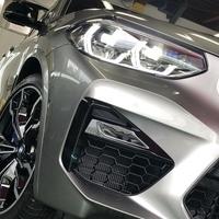 BMW X3 エシュロン ナノフィルのサムネイル