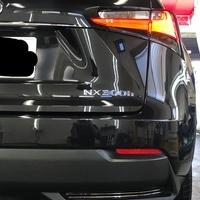 レクサス NX300h エシュロン ナノフィルのサムネイル