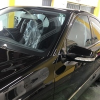 メルセデス・ベンツ E300 磨きのみのサムネイル