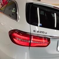 メルセデス・ベンツ E220d エシュロン ナノフィルのサムネイル