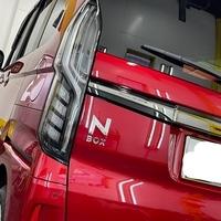 N-BOX カスタム ZSプロテクトHTのサムネイル