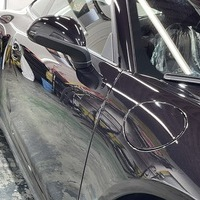 ポルシェ 911カレラS エシュロン ナノフィルのサムネイル