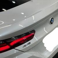 BMW 840d エシュロン ナノフィルのサムネイル